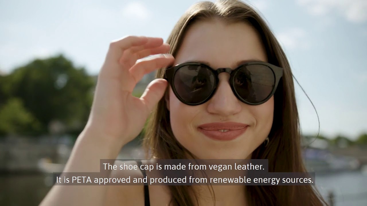 Paprcuts Sneakers - High-Tech meets Sustainability | Indiegogo