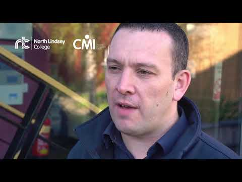 CMI Leader and Management Qualification