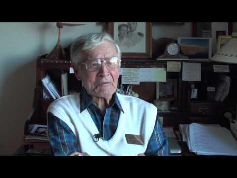 Phil Balyeat Memories of Flight 19 Interview