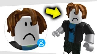 Do Bacon Hair NOOBS Get Treated Differently? (Roblox)