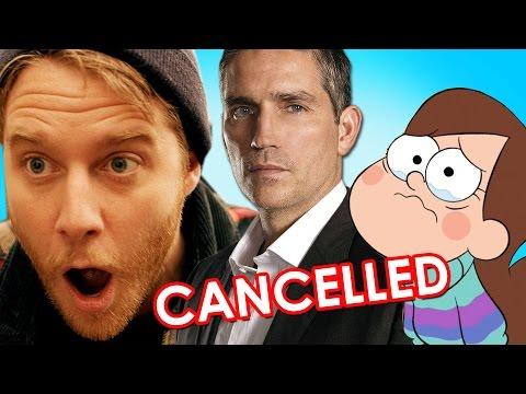 TV Cancellations 2016