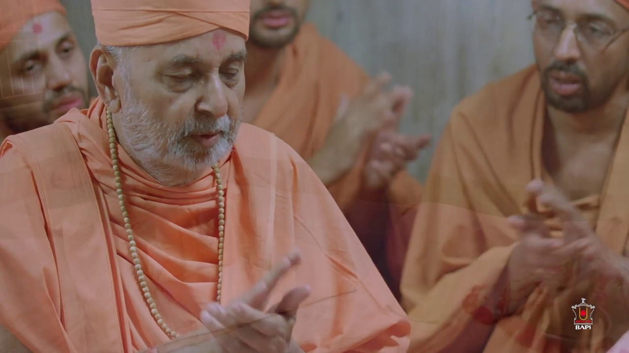 Pramukh Swami Maharaj A Tribute To His Life And Work Youtube