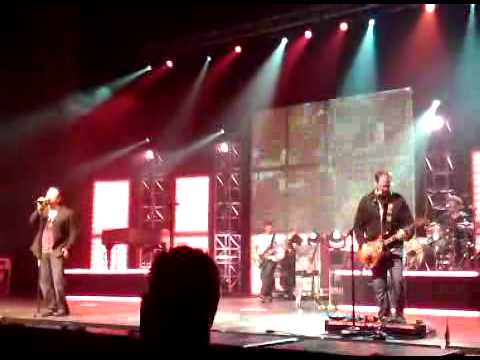 Casting Crowns live American Dream