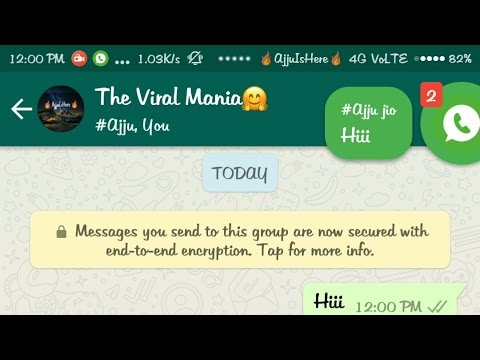 Chat Heads Like Messenger For Whatsapp And Other Chatting Applications