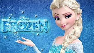 Frozen Double Trouble Disney Full Game Based Movie Hd