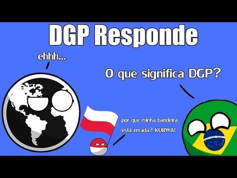 DGP Mundo - Responde (perguntas mais feitas)