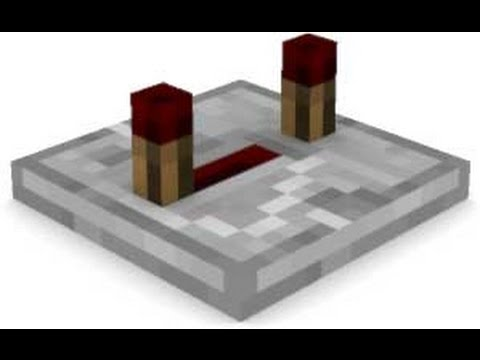 Redstone Repeaters: THE ABSOLUTE BASICS!