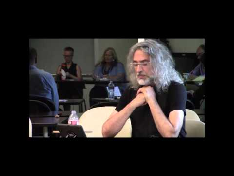 "Brian Massumi, ""Virtual Ecology and the Question of Value"""