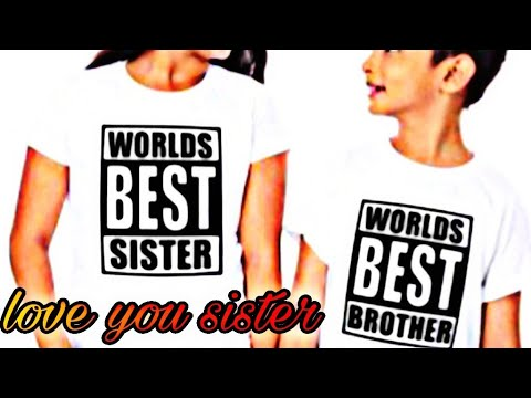 😘Bholi Bhali Gudiya Jesi Tum || Love You Sister.||sister Love Spacial.|| Special Status Sister..😘
