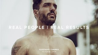 Real People, Real Results | Meet Gustavo (Policeman, Spain)