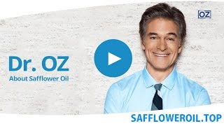 CLA Safflower Oil to Bust Your Belly Fat Fast without Diet or Exercise - Talk Show