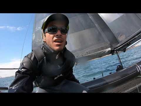 AC45F   Alamitos Bay Yacht Club
