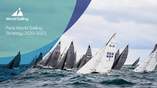 Para World Sailing | Strategy 2020-2023