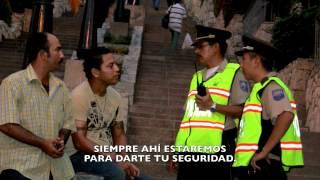 POLICIA NACIONAL DEL ECUADOR vive el orgullo.mov