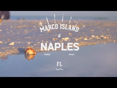 Florida Travel: Visit Marco Island and Naples