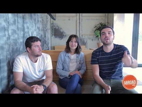 Representantes de Abroad en Argentina