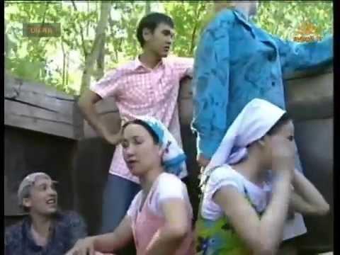 Рустам Асаев - гармун моңо