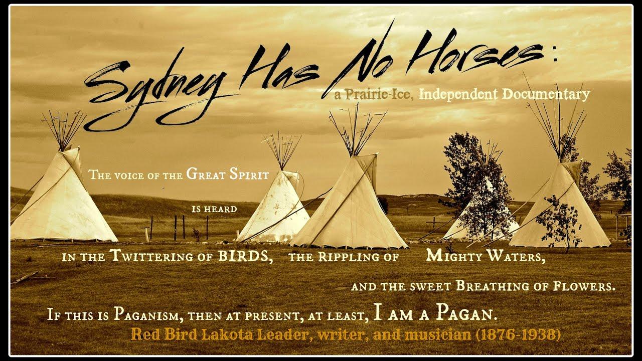 Interview Clip : Professor Dale Stover on Lakota Religious ...