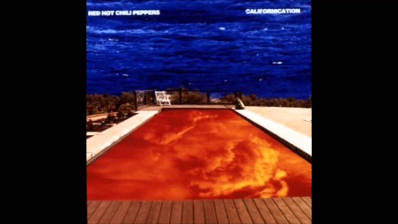 Californication Red Hot Chili Peppers Wallpaper | www ...