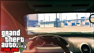 GTA 5 SUPER CARS First Person - Adder, Zentorno, Entity and More!