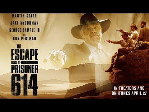 Download The Escape of Prisoner 614 (2018) Official Trailer