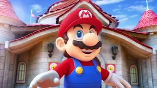 【待望】クッパ城にマリカーも!USJに「任天堂ワールド」誕生!