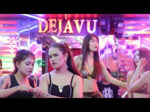 Bangkok Nightlife - VLOG 199