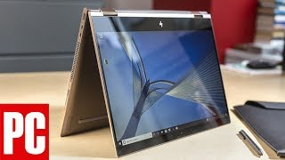 1 Cool Thing: HP Spectre x360 15 (2018)