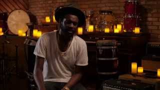 Gary Clark Jr. - The Story Of Sonny Boy Slim: Faith & Hope