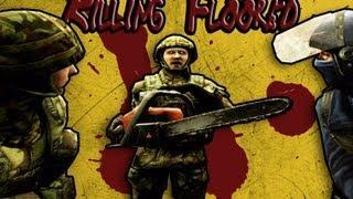 Killing Floored