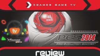 Обзор Pro Evolution Soccer 2014 [PES 2014] (Review)