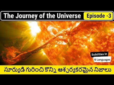 The Sun Documentary