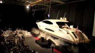 Lazzara Yachts LSX 75 Premiere
