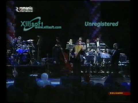 DALILA CERNATESCU & Florin Raducanu & Tom Smith Big-Band ;
