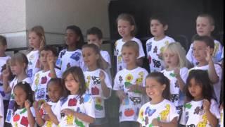 PES Kindergarten Promotion