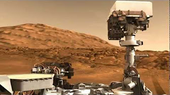 Curiosity Rover Reports - YouTube