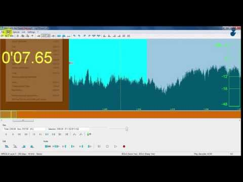 Mp3 Direct Cut - Quick Video Tutorial Free Download