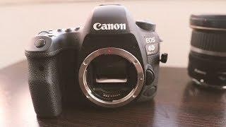 جبت كاميرا جديدة! (أحسن كاميرا لليوتيوب)