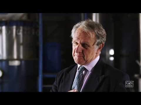Gin Foundry Spotlight Miniseries: Charles Maxwell & Thames Distillery