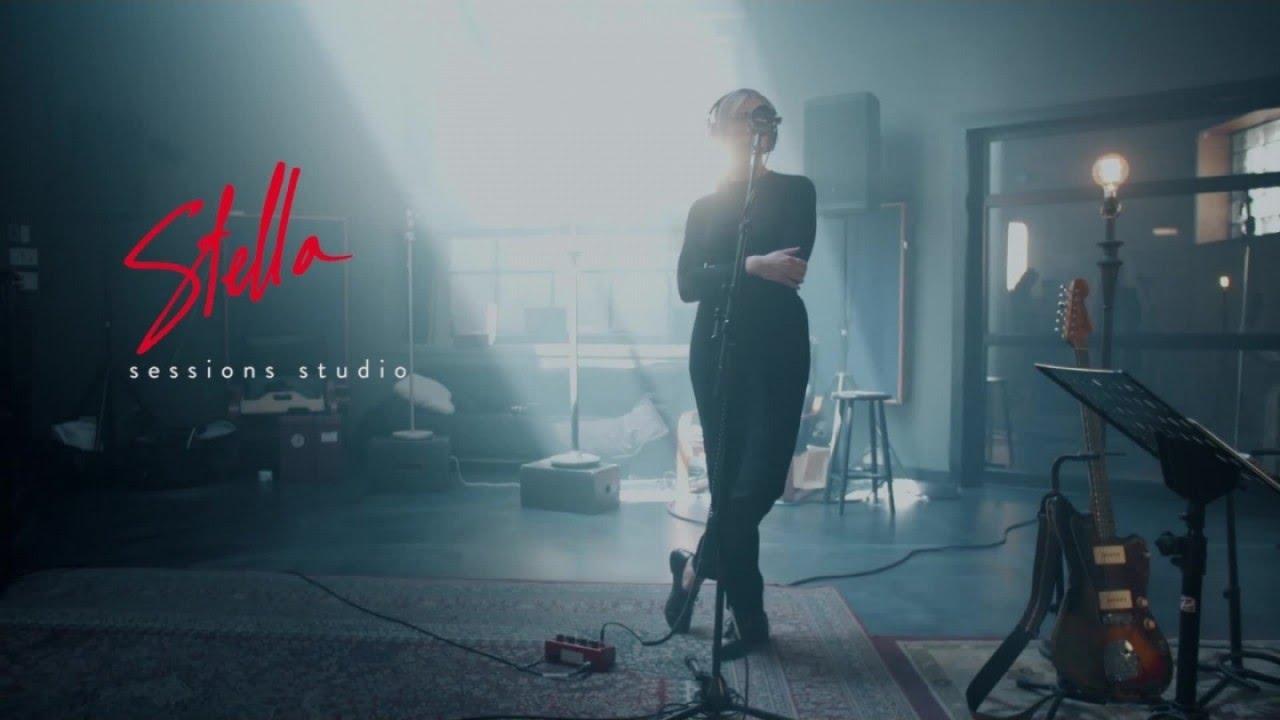 Ariane Brunet - Sessions Live   « Stella »
