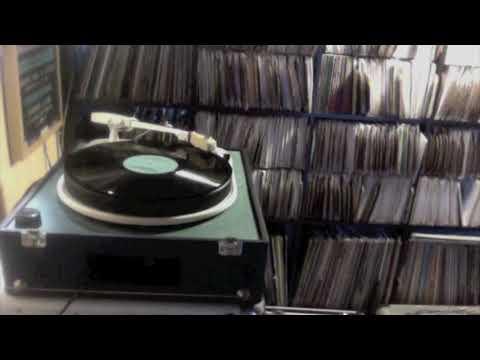 Monyaka - Rocking Time (Extended) / Vocal Dub / Dubwise