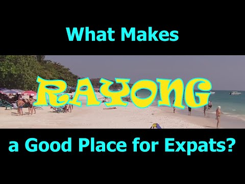 Why RAYONG May or May Not Be a Good Place To Work  Or Live In