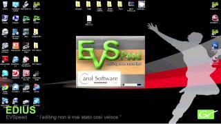 EDIUS VERY SPEED - attivazione software
