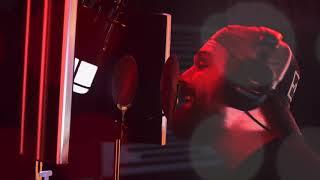 Смотреть клип Danny Worsnop - Crazy