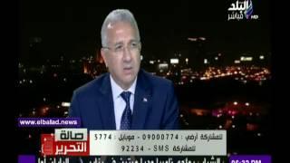 محمد حجازي: دعم مصر للسودان مستمر وثابت.. فيديو