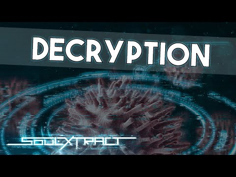 Soul Extract - Decryption