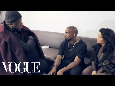 Kanye West Addresses Beck, Taylor Swift, and the Future of Fashion - Vogue Mp3