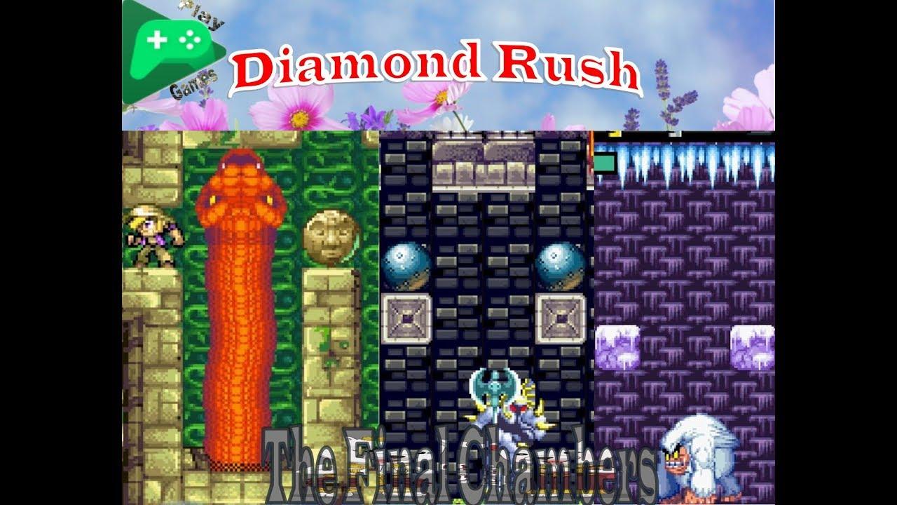 Diamond Rush