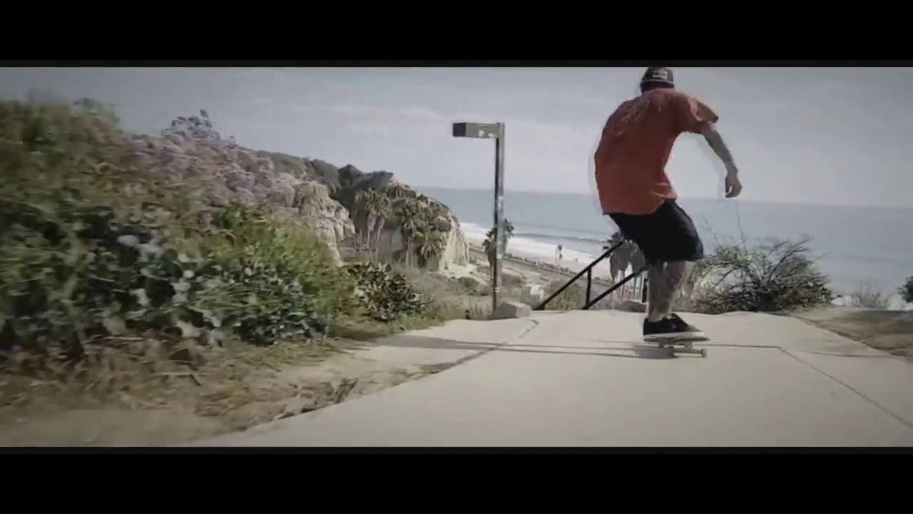 Ryan Sheckler - Skateboarding - YouTube
