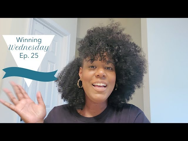 Winning Wednesday Ep. 25 | How are you spending your time?